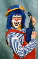 CLOWNS-Facepainting, Balloon Animals, Comedy Show (204) 663-1000