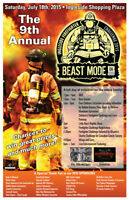 The 9th Annual Ingleside Firefighter Challenge