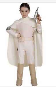 Star Wars Padame- Deluxe Girls Costume