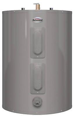 NEW RICHMOND RHEEM 6ES40-D 40 GALLON SHORT ELECTRIC HOT WATER HEATER 4274650