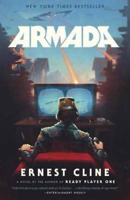 Купить Armada: A novel by the author of Ready Player One by Cline, Ernest