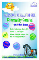 PARDS COMMUNITY CARNIVAL