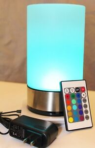 Lamp rechargeable with Bluetooth speaker