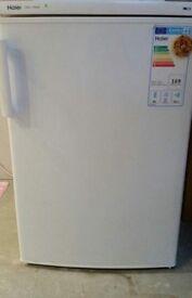 Fridge freezer under counter ex display as new