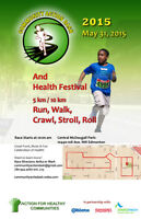 Community Action Dash and Health Festival 2015