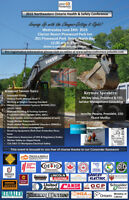2015 Northeastern Ontario Health & Safety Conference-June 24th