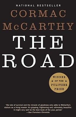Купить The Road by McCarthy, Cormac