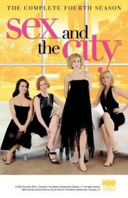 Sex And The City  Season 4
