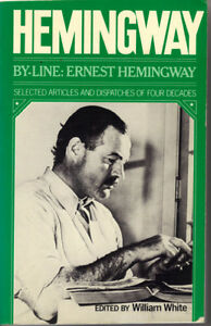 By-Line: Ernest Hemingway West Island Greater Montréal image 1