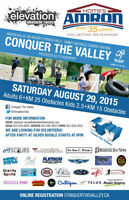 CONQUER THE VALLEY