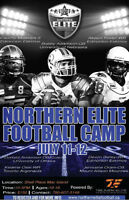 Northern Elite Football Camp