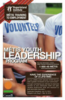 METIS YOUTH LEADERSHIP PROGRAM