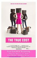 The True Cost-- FREE Canadian Documentary Screening