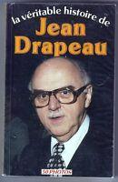 HISTOIRE DE JEAN DRAPEAU
