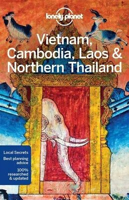Lonely Planet Vietnam, Cambodia, Laos & Northern Thailand, Paperback by (Lonely Planet Vietnam Cambodia Laos & Northern Thailand)