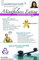 Mindfulness Eating Support Group