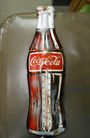 Thermomètre Coca Cola en Métal Vintage