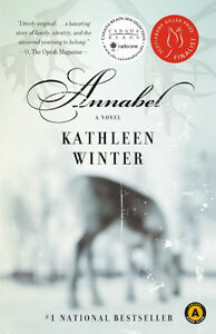 Annabel by Kathleen Winter Paperback