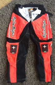 Motocross kit Troy Lee Designs Youth