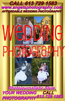 FREE WEDDING PHOTOGRAPHY ProofsTogether From $599 at 613 7291583