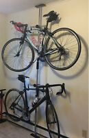 Adjustable Bike Storage RackREDUCED