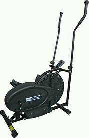 Fitness pro air cross trainer