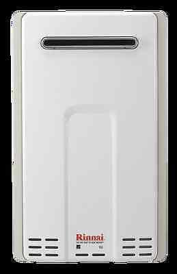 Rinnai V65eP Value Series Tankless Water Heater Propane