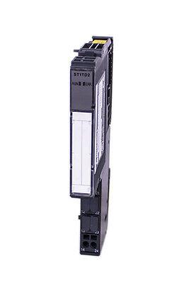 Thermocouple Input Module (MITSUBISHI THERMOCOUPLE INPUT MODULE ST1TD2 24VDC)