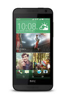 BRAND NEW UNLOCK LTE HTC DESIRE 610---ANY PROVIDER / WORLD PHONE