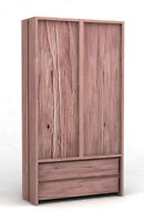 SOLID RECLAIMED TEAK CABINET BOOKCASE LIQUIDATION