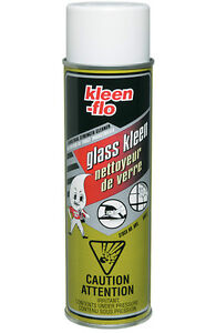 Glass Cleaner Kleen-Flo