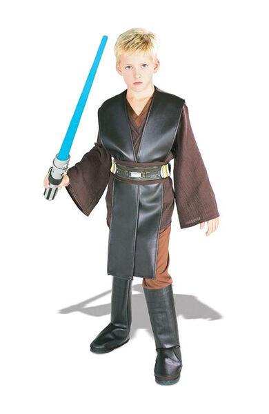 Kostüm anakin skywalker selber machen / Excel vorlagen