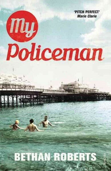 My Policeman, Paperback by Roberts, Bethan, Like New Used, Free shipping in t...