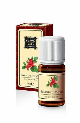 AREON Natura Aceite Esencial Aceite Semillas Rosa Mosqueta 10ML