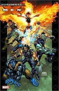 ULTIMATE-X-MEN-Collection-Book-2-MARVEL-GRAPHIC-NOVEL-New-Mint-336-Pages-RRP-19