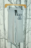 MEXX KIDS Grey Lounge Pants - Age: 5 Years