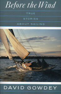 TRUE STORIES ABOUT SAILING: Before The Wind