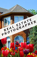 Real Estate Photographer: high quality pictures for all budgets