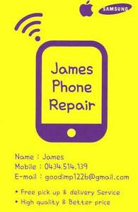 iphone repair - 4/4s/5/5s/6, ipad 2/3/4, ipad mini, ipad air Kensington Gardens Burnside Area Preview