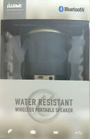 iWave Mist Water Resistant Wireless Portable Speaker