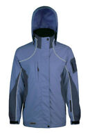 Brand new with tags - Women's waterproof Viking Jacket, size L