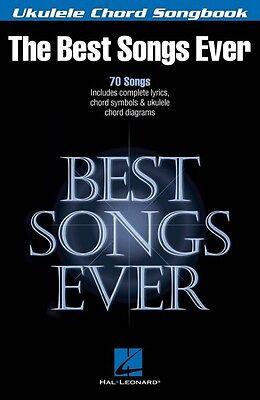 Sheet Music & Song Books - Ukulele Music