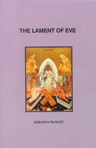 USED-GD-The-Lament-of-Eve-Holy-Fathers-by-Johanna-Manley