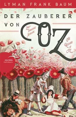 Der Zauberer von Oz - The Wizard of - Der Zauberer Von Oz