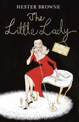 The Little Lady Agency by Hester Browne Paperback NEW Book