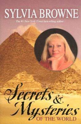 Secrets & Mysteries of the World by Browne,