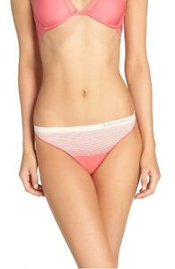 Calvin Klein Seamless Thongs (x2), Brand New with Tags