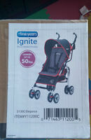 Brand New The First Years Ignite Stroller