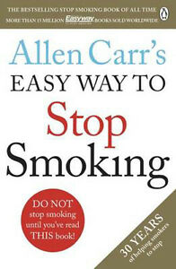 Allen Carr's Easy Way to Stop Smoking | Allen Carr