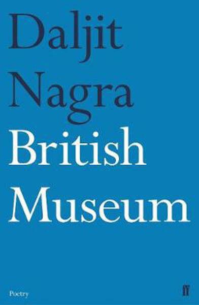 British Museum | Daljit Nagra